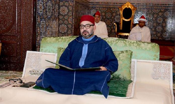 الاتحاد البرلماني العربي يشيد بالدور المحوري الذي يضطلع به الملك محمد السادس في الدفاع عن حقوق الشعب الفلسطيني