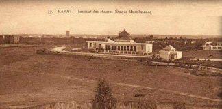 الحماية تؤسس مدرسة لتعليم اللغة البربرية 1914م