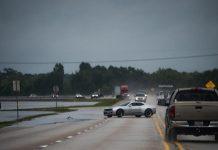 """إعلان الطوارئ في فلوريدا الأمريكية مع اقتراب العاصفة """"ألبرتو"""""""