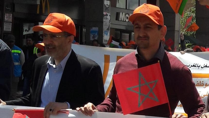 رأي خاص.. الاتحاد الوطني للشغل بالمغرب ليس ملحقة نقابية للحكومة