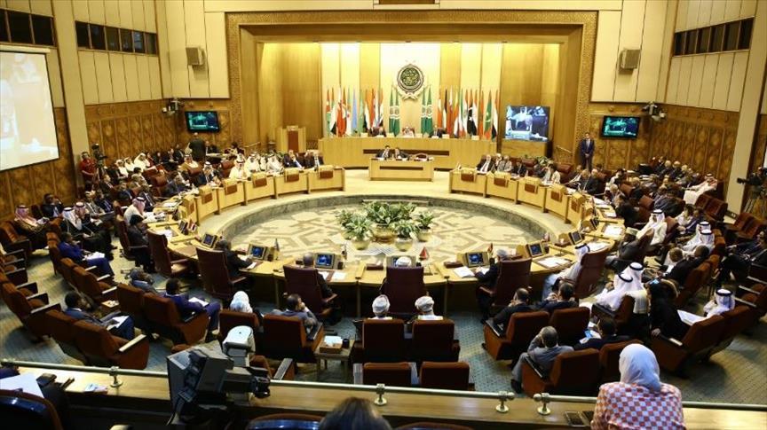 لأول مرة.. قمة أوروبية عربية بالقاهرة
