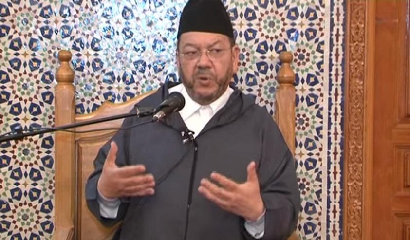 فيديو.. الشيخ مصطفى بنحمزة يتحدث عن التصدق من الأضحية وبعده الاجتماعي