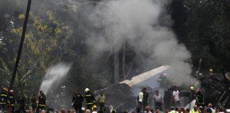 ارتفاع حصيلة قتلى تحطم الطائرة الكوبية إلى 112