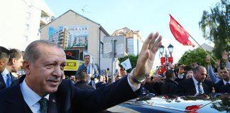 معلومات استخباراتية حول احتمال تعرض أردوغان لمحاولة اغتيال بالبوسنة