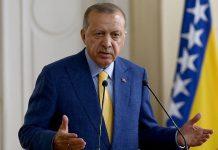 أردوغان: التهديدات باغتيالي لن تثنينا عن مواصلة طريقنا