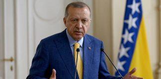 بعد 16 عاما في الحكم.. أردوغان عليه ديون
