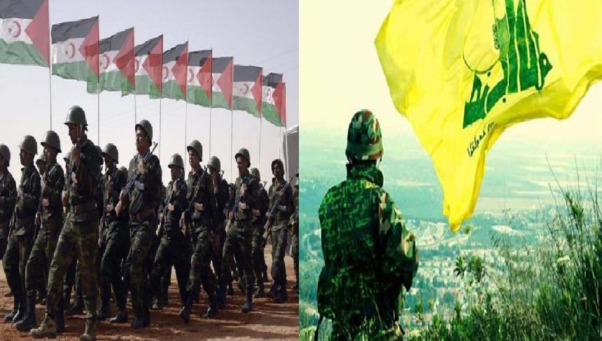 مشروع قانون في الكونغرس الأمريكي يثبت ويدين تواطؤ حزب الله وإيران مع جبهة البوليساريو