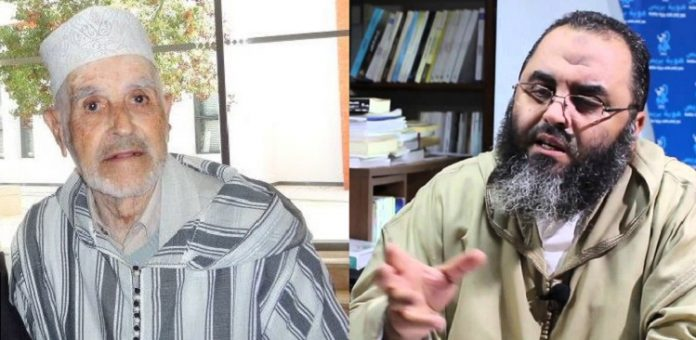 ذ. الطالب عن وفاة د. إدريس الكتاني: