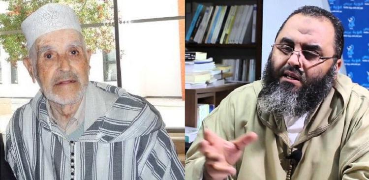 """ذ. الطالب عن وفاة د. إدريس الكتاني: """"وترجل الفارس المجاهد الشجاع"""""""