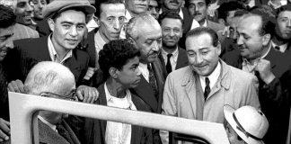 """""""أعدموا مندريس يا ولدي !"""".. الذكرى الـ58 لإعدام أول رئيس خالف علمانية أتاتورك في تركيا (قصة إنسانية)"""