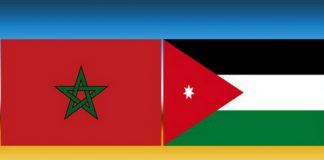 الأردن يؤكد وقوفه مع المغرب ومساندته في مواجهة أي تهديد لأمنه واستقراره ووحدة أراضيه