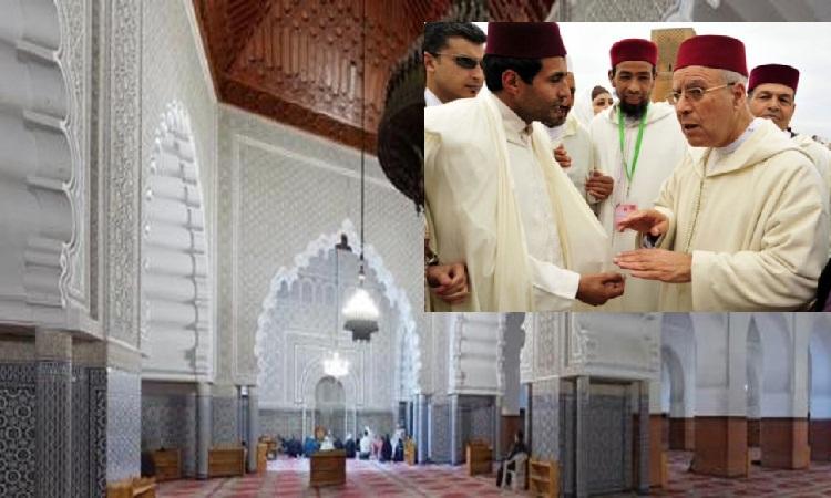 وفود تخرجت من القيمين الدينيين.. فأين هم من إعمار المساجد بدروس الوعظ والعلم الشرعي؟!