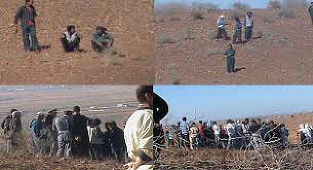 مواجهات عنيفة بين السكان والرعاة الرحل ضواحي أكادير
