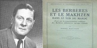 علاقة «حزب المجددين» مع العالم الإسلامي (سنة 1929)