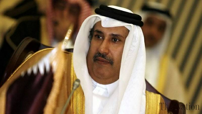 حمد بن جاسم: تحقيقات في أمريكا تكشف أن الأزمة الخليجية يُخطط لها من سنوات
