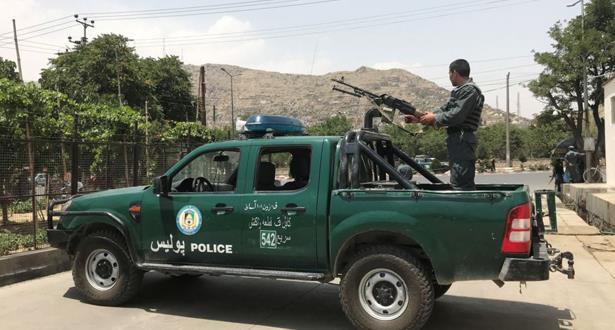 11 قتيلا في تفجير انتحاري بمحيط مطار كابل الدولي