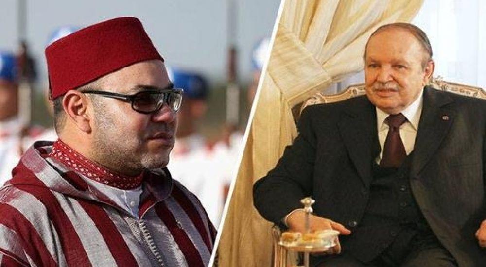 موريتانيا.. ترحيب بدعوة العاهل المغربي لحوار مع الجزائر