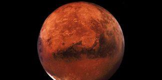 اكتشاف بكتيريا قد تساعد البشر على استعمار كوكب المريخ