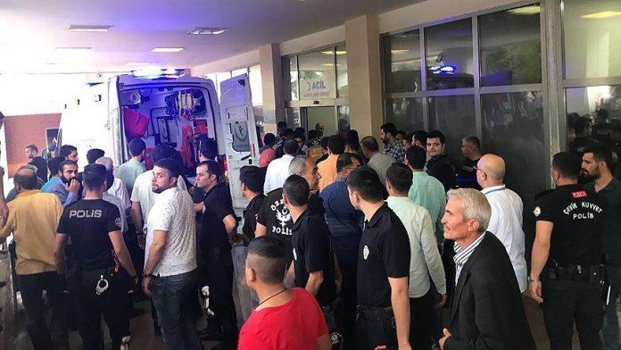 تركيا.. مقتل 3 وإصابة 11 في هجوم استهدف أنصار