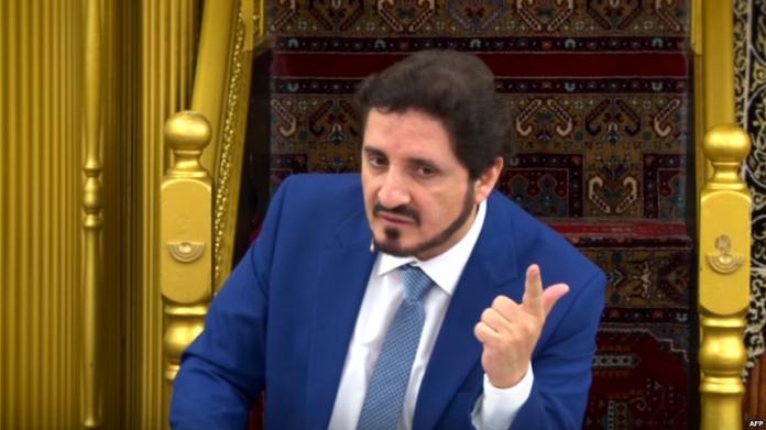حملة على الفيسبوك لرفض زيارة عدنان إبراهيم المغرب والمطالبة بمنعه من إلقاء الدروس بالمساجد