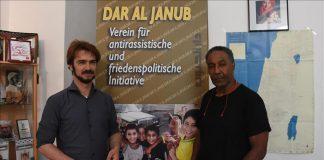 جامعة نمساوية تلغي مؤتمرا لناشط أمريكي بسبب مواقفه المؤيدة لفلسطين