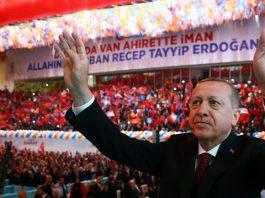 أردوغان: لن توقف قوة بالعالم تركيا ما دمنا نحافظ على روح 15 يوليوز