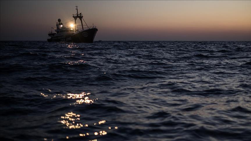 """الخلاف الأوروبي """"يُغرق"""" أزمة المهاجرين بالمتوسط (تقرير)"""
