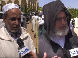 فيديو.. د. بلاجي ود.الفلالي يذكران مناقب العلامة محمد الرافعي وآثاره