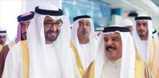 لماذا يسعى ابن زايد لعزل رئيس وزراء البحرين؟