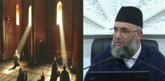 د. بنكيران يكتب عن: طلب الرخصة لسنة الاعتكاف في المساجد
