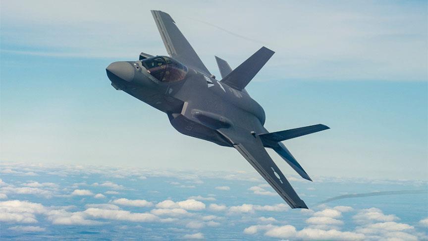 تركيا تعلن تسلمها الدفعة الأولى من مقاتلات (F-35) أمريكية الصنع غدًا
