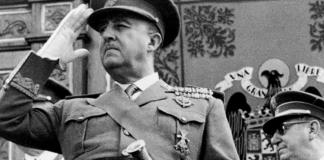رئيس الوزراء الإسباني يقترح نقل رفات الديكتاتور فرانكو