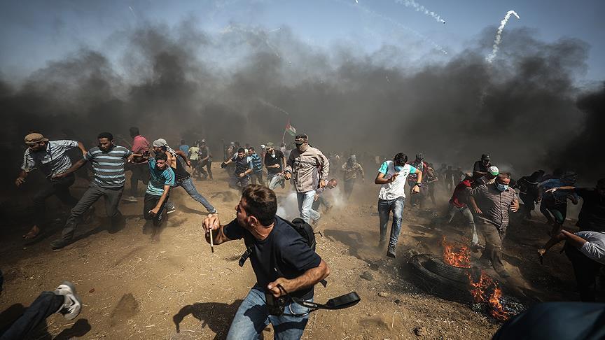 الأمم المتحدة تحذر من تفاقم الأوضاع في غزة بشكل حاد