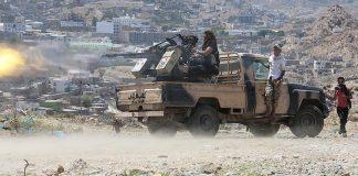 اليمن.. القوات الحكومية تقتحم مطار الحديدة الدولي