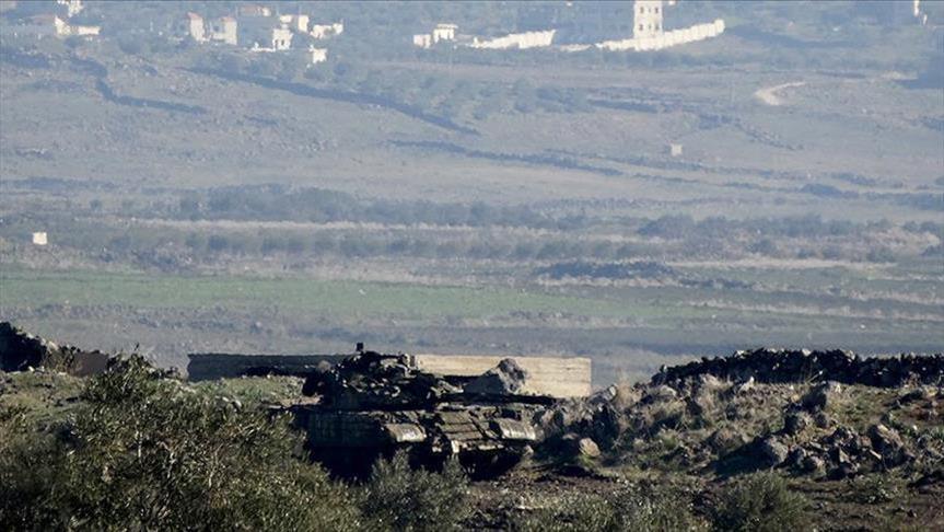 """النظام السوري يحشد في الجنوب و""""حزب الله"""" يتخفى بزي قوات """"الأسد"""""""