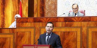 الخلفي: مجلس النواب صادق بالإجماع على أربعة مقترحات قوانين تتعلق بالغرف المهنية