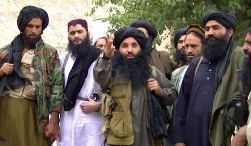 """مسؤول أفغاني: مقتل زعيم """"طالبان"""" الملا فضل الله في ضربة جوية أمريكية"""