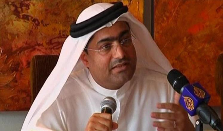 مسؤول أوروبي يطالب الإمارات بالإفراج عن أحمد منصور