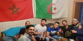 """تحت شعار """"خلي الحدود تفتح"""".. حملة فيسبوكية للدعوة لفتح الحدود بين المغرب والجزائر"""
