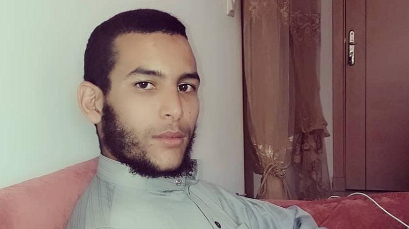 شاب يغرد عن موت زوجته ليلا.. فيغرق صباحا في بحر المحمدية -رحمه الله- (فيديو)