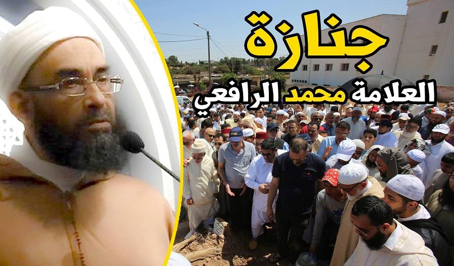 فيديو.. رحيل الشيخ محمد الرافعي بعد مسيرة حافلة بين العلم والقضاء
