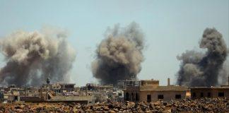 بيان هيئة علماء فلسطين في الخارج حول الحرب الإجراميّة التي تتعرّض لها محافظة درعا وأرض حوران