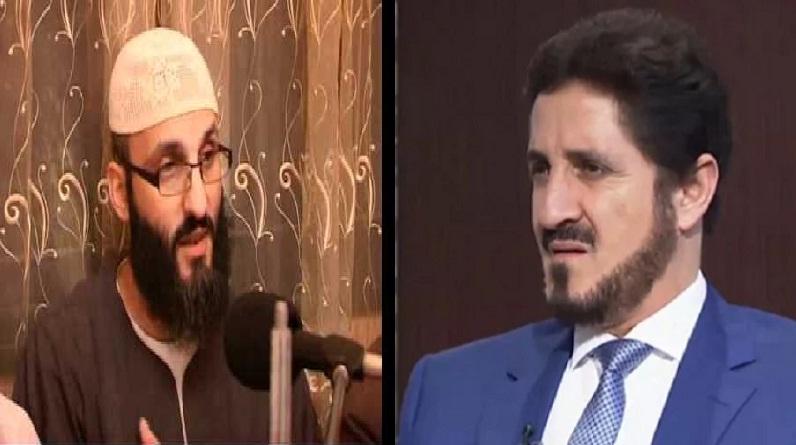 ذ. طارق الحمودي هذه هي: الأصول الفكرية الإلحادية الأمريكية عند عدنان إبراهيم!!