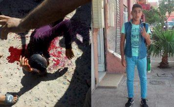 تعليقا على فاجعة قلعة السراغنة.. تلميذ يقتل زميله