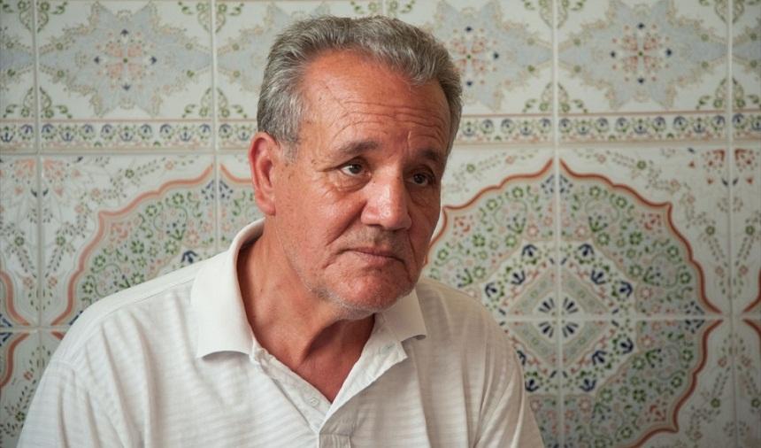 قيادات استقلالية تزور منزل الزفزافي لمواساة عائلته