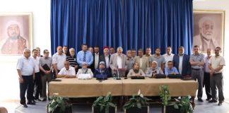 فيديو.. أساتذة جامعة الزيتونة يرفضون تقرير لجنة الحريات الفردية والمساواة الداعي لإباحة المحرمات وإلغاء الأحكام الشرعية