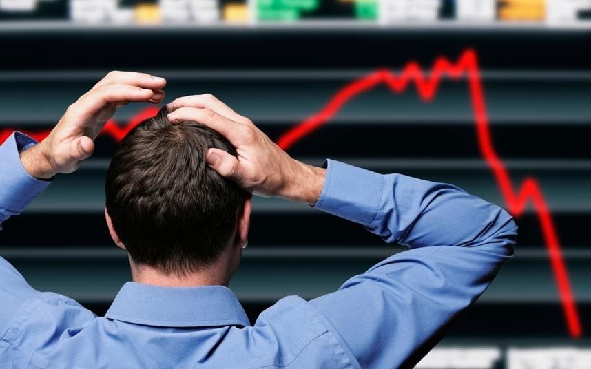 الأسهم الأوروبية تهبط إلى أدنى مستوى في شهرين