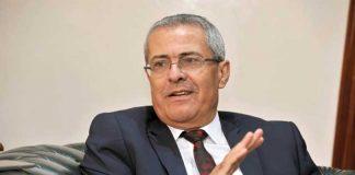 حمد بن عبد القادر الوزير المنتدب