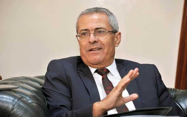 بنعبد القادر يعلن عن إطلاق مشروع المركز المغربي لتقديم الخدمات الإدارية
