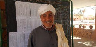 فيديو.. الشيخ السبعيني لحسن الشاكري الحاصل على بكالوريا 2018 يتحدث الفرنسية بطلاقة